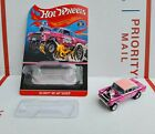New Loose Hot Wheels RLC Exclusive '55 Chevy Bel Air Gasser Candy Striper #2060