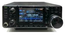 Icom IC-9700 Ricetrasmettitore All Mode 144/430/1200 MHz da Base - Nero