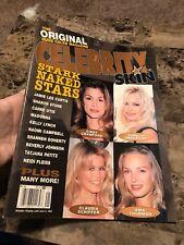 Celebrity Skin Magazine June 1995: Pam Anderson, Crawford, Schiffer, Doherty