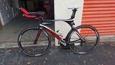 Kestrel Tri Bike (SL Pro 4000, 2013, 57.5 c.m. Excellent condition.)
