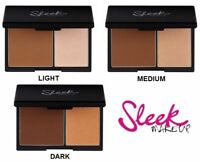 Sleek Makeup Face Contour Kit-Available in 3 Shade-14gm-Free UK Post!!