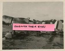 DVD SCANS OF ORIGINAL WW2 RAF  PHOTOS CASSINO / MONTE CASSINO SPITFIRE PANZER