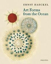 Art Forms from the Ocean : The Radiolarian Prints of Ernst Haeckel by Olaf...