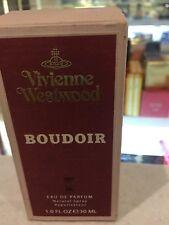 BOUDOIR Vivienne Westwood 1OZ EDP SPRAY Eau De Parfum Women NEW & SEALED (B24