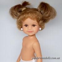 """Paola Reina Las Amigas Cleo with cute tails 13"""" doll, 14608"""