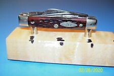 CASE XX USA, 63033, Jr. Stockman, 5 dot, 1975, B,   K11