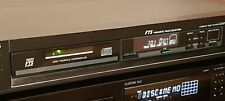 PHILIPS vintage cd-670, S/PDIF Digital OUT, tda1541