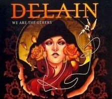 We Are The Others 0763232306226 By Delain CD