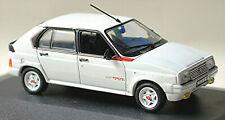 Citroen Visa GT Tonic 1984 weiss white 1:43 Universal Hobbies
