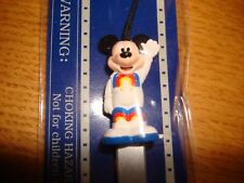 Michael Jackson Mickey Mouse Disneyland Captain Eo Promo Phone Strap MEGA RARE
