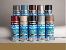 Hitech Industries HIT-HT-220 Vinyl, Plastic, & Carpet Dye, Tan (ht220)