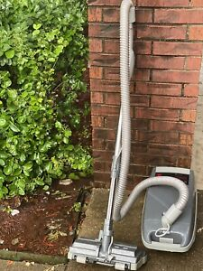 Rare Vintage Whispertone Kenmore Canister Vacuum Cleaner Electric speed control