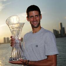 Novak Djokovic  10 x 8 UNSIGNED photo - P9 - SEXY!!!!!