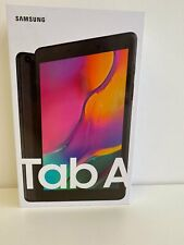 Samsung Galaxy Tab A (2019) 32GB Wlan 8 Zoll Silber Schwarz Neu OVP inkl MwSt **