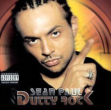SEAN PAUL-DUTTY ROCK (Reggae) (CD 2002)FULL LENGTH