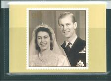 wbc. - GB - PHQ CARDS - 1997- GOLDEN WEDDING  - COMPLETE SET  MINT