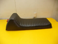 *VINTAGE 1969  SKI-DOO  TNT  PLEATED SNOWMOBILE SEAT COVER!  *NEW*