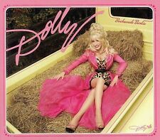 Backwoods Barbie 2008 by Parton,Dolly . Disc Only/No Case