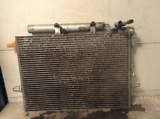 Mercedes-Benz E CLS Class W211 W219 A/C air con radiator 2115001264