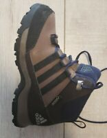 adidas Terrex AX2R Mid CP Boots Casual   Boots - Brown - Boys 11 size