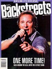 Bruce Springsteen - Backstreets 66 Spring 2000