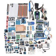 UNO Mega Nano Sensor Relay Bluetooth Wifi LCD Beginner Starter Kit For Arduino