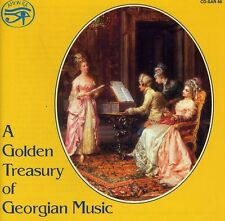 Monty Python - Golden Treasury of Georgian Music [New CD]