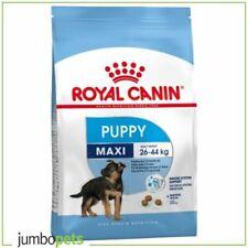 Royal Canin Maxi Junior Dry Dog Food-15Kg