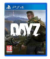 DayZ Sony Playstation 4 PS4 Game