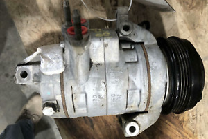 Oem 2011-2014 FORD F150 AC Compressor 3.5L TRANSIT 150 250 350 3.7