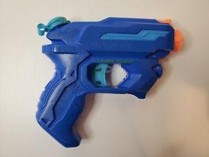 Nerf Super Soaker Alphafire 2013 - Water Pistol Blaster Gun Works FREE SHIPPING