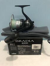 Daiwa Bradia 4000, Very Good Condition, Look Like Certate