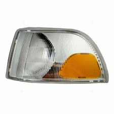 FIT FOR VOLVO S70 1998 1999 2000 CORNER PARK LAMP LEFT DRIVER 9483184-9