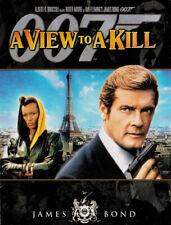 A VIEW TO A KILL (SINGLE DISC) (MGM) (JAMES BOND) (DVD)