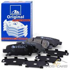 R51 EBC B02 Bremsen Kit Hinten Beläge Scheiben für Nissan Pathfinder