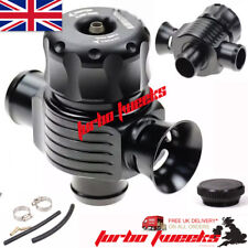 AUDI TT 8N 1.8T 20V 98-06 DUAL PORT ADJUSTABLE 25MM DIVERTER DUMP BLOW OFF VALVE
