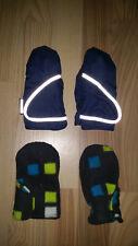 TOP*2 Paar**Winterhandschuhe/Fäustlinge/Handschuhe*12-18 Mon*Sterntaler/Topomini