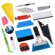 PRO Window Tinting Tools Kit, Auto Car Vinyl Wrap Application Tint Film Squeegee