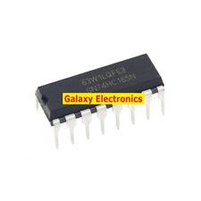 20/50/100pcs 74HC165 Shift Register 8-Bit Parallel Load DIP-16 SN74HC165N