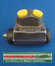trasero Lado Derecho cilindro de freno AUSTIN MG Rover Maestro N/A & Turbo