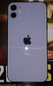Apple IPHONE 11 LILA  - top - sehr schön NWLX2ZD/A -  64 GB - wenig benutzt