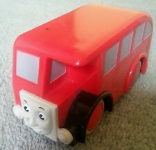 Thomas the tank and friends Bertie bus