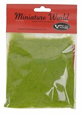 Miniature World Decorative Moss