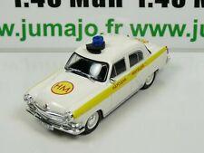 PM30 1/43 IST déagostini Police du Monde : GAZ M21 Volga Bulgarie