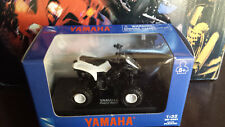 NIB New-Ray Yamaha Raptor 660R ATV 1:32 diecast model toy