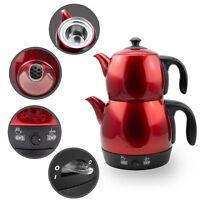 Elektrische Moderne Teemaschine Frischer-Tee Wasserkocher 1850-2200W
