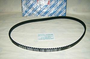 FIAT PANDA 1200 dal 2003 CINGHIA DISTRIBUZIONE 46526291 ORIGINALE