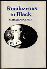 Cornell Woolrich / Rendezvous in Black 1979