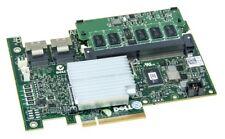 Dell 0XXFVX PERC H700 SAS 6gb/s 512mb Cache RAID Controller XXFVX