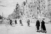 7x5 Gloss Photo ww3CC2 World War 2 Germany Berlin Czens 5